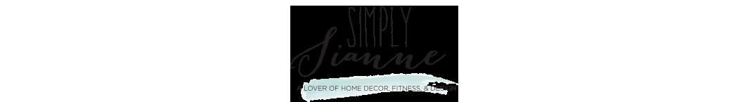 Simply Sianne Web Logo v2